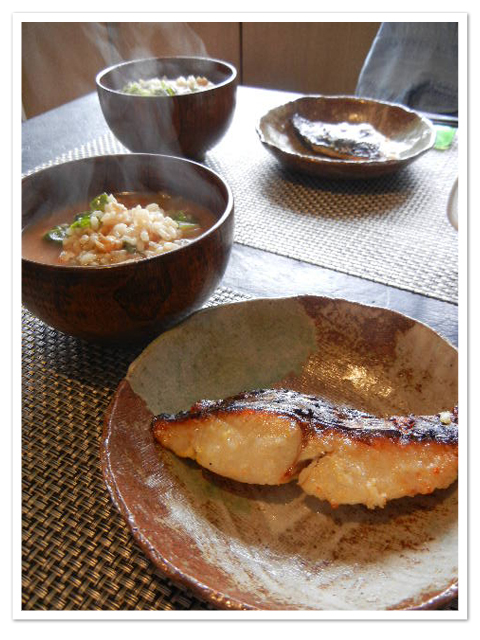 味噌雑炊07011