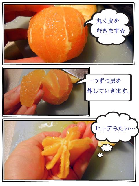 オレンジゼリー09011