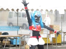 JA阿波町農業祭2013