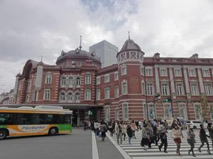 東京駅blog06