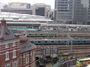 東京駅blog05