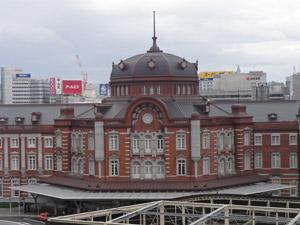 東京駅blog07