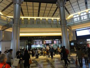 東京駅blog10