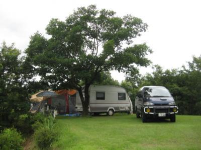 歌瀬キャンプ2010/夏