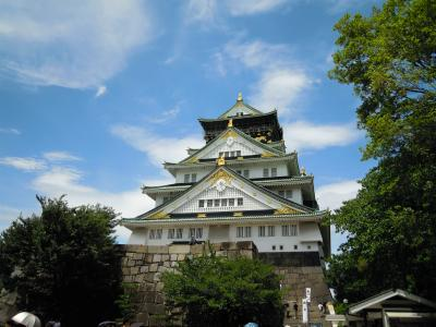 THE 大阪城