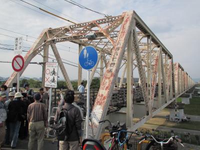 赤川鉄橋前1