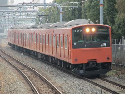 大阪城公園駅3