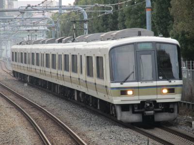 大阪城公園駅2