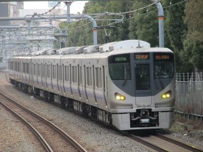 大阪城公園駅1