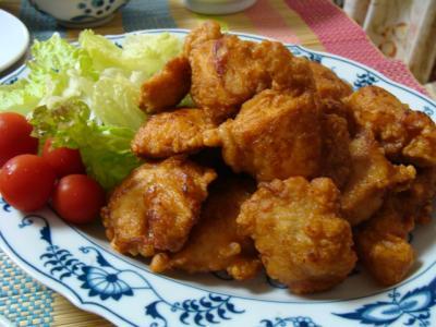 鶏むね肉♪