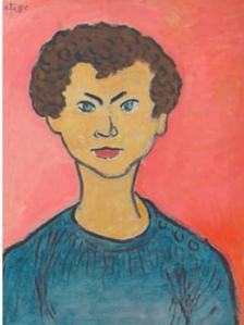 portrait dallan