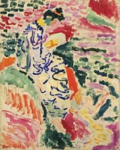 60 Matisse Japonaise