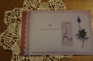 OPENのカード