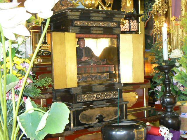 肥後本妙寺の清正公さま