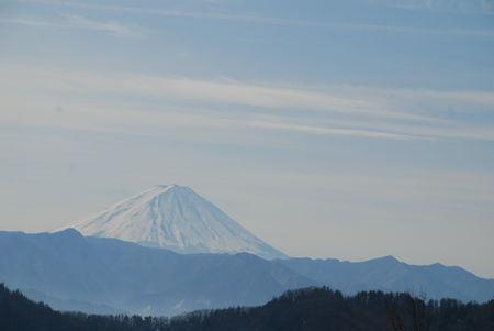 きょうの富士山28
