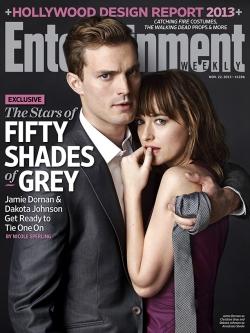 Entertainment WEEKLY - November 22, 2013