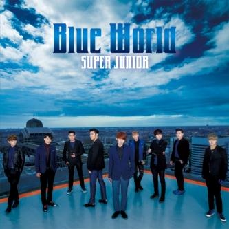 Blue World (CD+DVD)