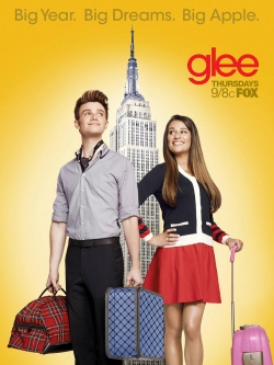 Glee シーズン4②