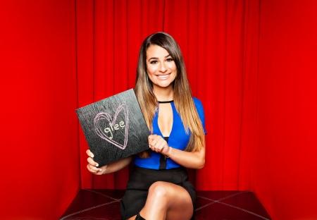 Glee シーズン5⑧