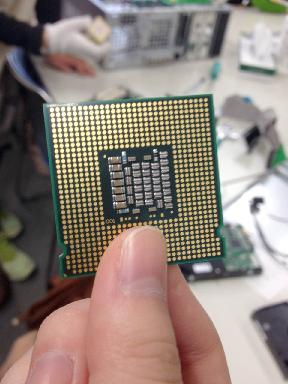 pc分解_CPU