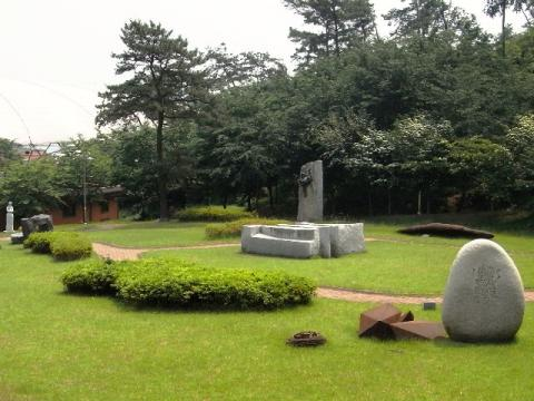 雪峰国際彫刻公園