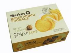 マーケットオー(MarketO)ベイクドポテトフロマージュ