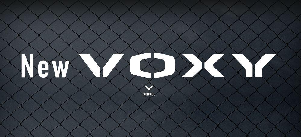 new VOXY0