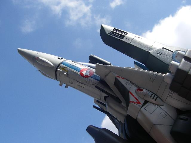 ストライクバルキリー飛翔2