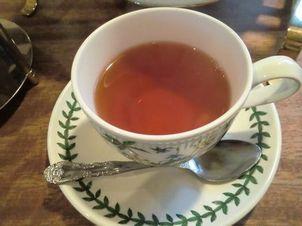 北山紅茶館 北山紅茶館