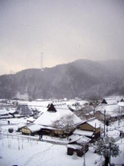 美山雪灯ブログ2