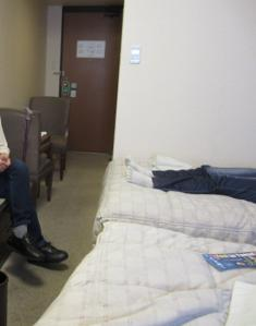 八重洲富士屋ホテル トリプル