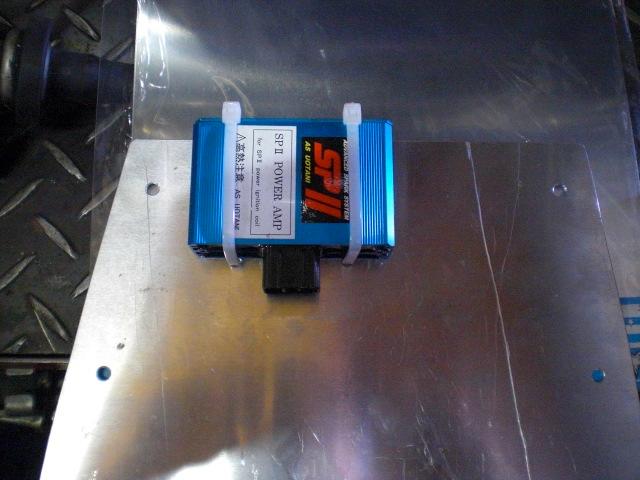 SHバッテリーBOX作成 (1)