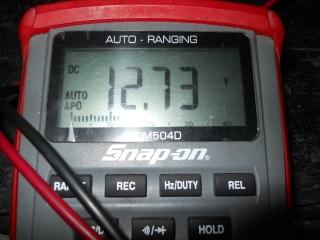 ST点検駆動系修理 (13)