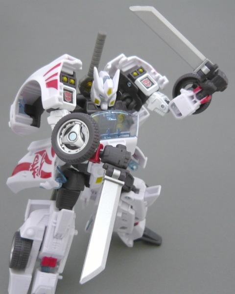 オートボットドリフト03