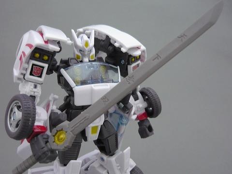 オートボットドリフト04