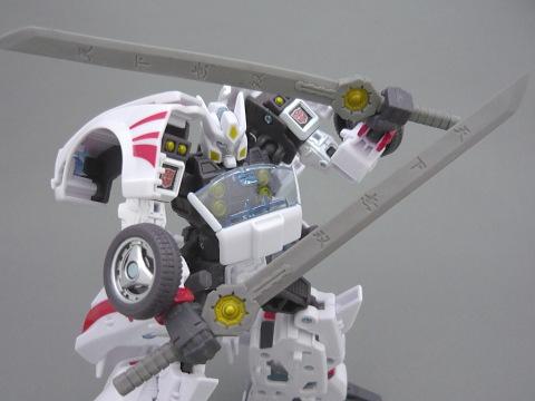 オートボットドリフト07
