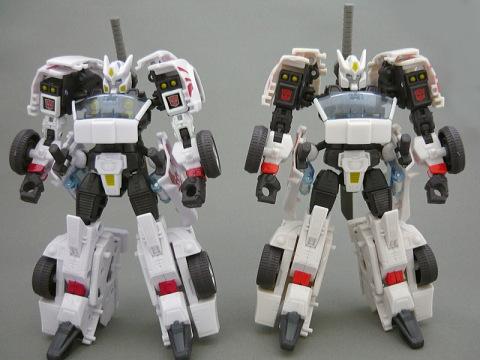 オートボットドリフト10