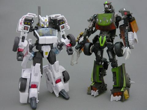 オートボットドリフト12