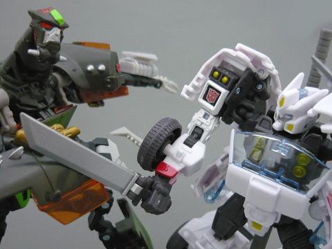 オートボットドリフト13