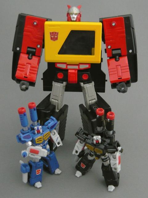 イジェクター/リワインダー11