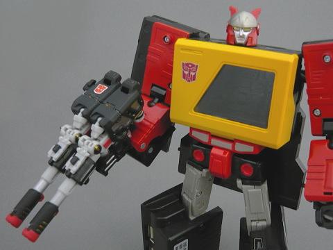 イジェクター/リワインダー12