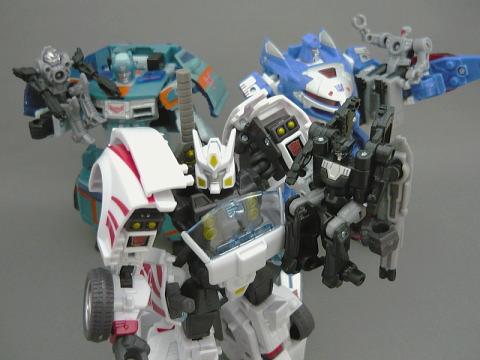 ターゲットマスターマイクロン01