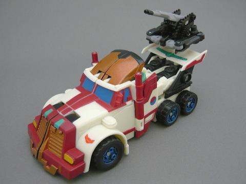 ターゲットマスターマイクロン06