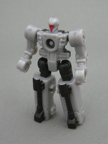 ターゲットマスターマイクロン12