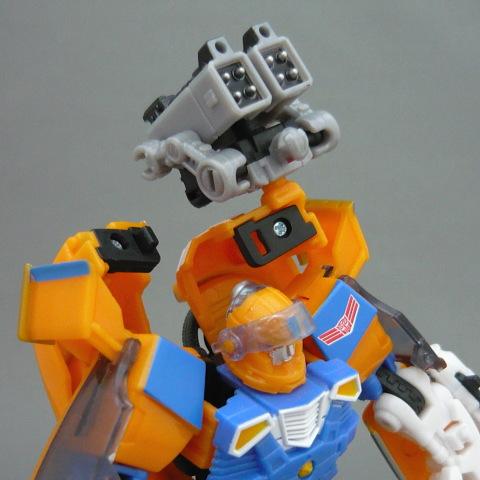 ターゲットマスターマイクロン16