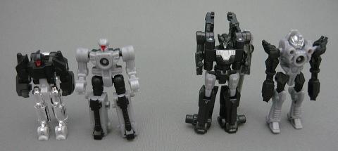 ターゲットマスターマイクロン17