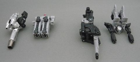 ターゲットマスターマイクロン18