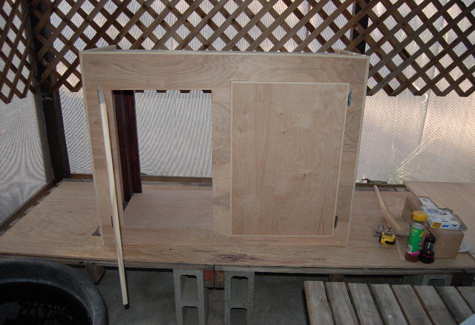 120cm 水槽台