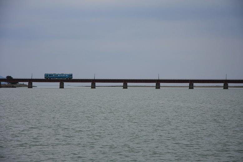 由良川橋りょう、1