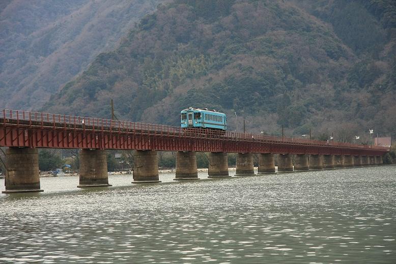 由良川橋りょう、2